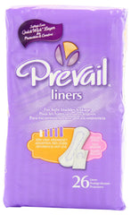Prevail® Very Light Pantiliner