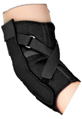 Bell-Horn Hinged Elbow Brace
