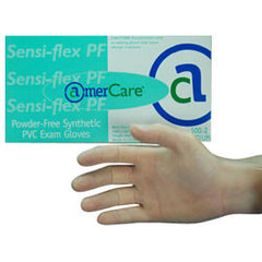 Sensi-Flex Powder Free Vinyl Exam Gloves