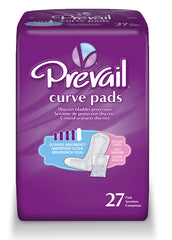 Prevail® Body Curve