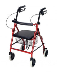 6'' Caster Junior Rollator