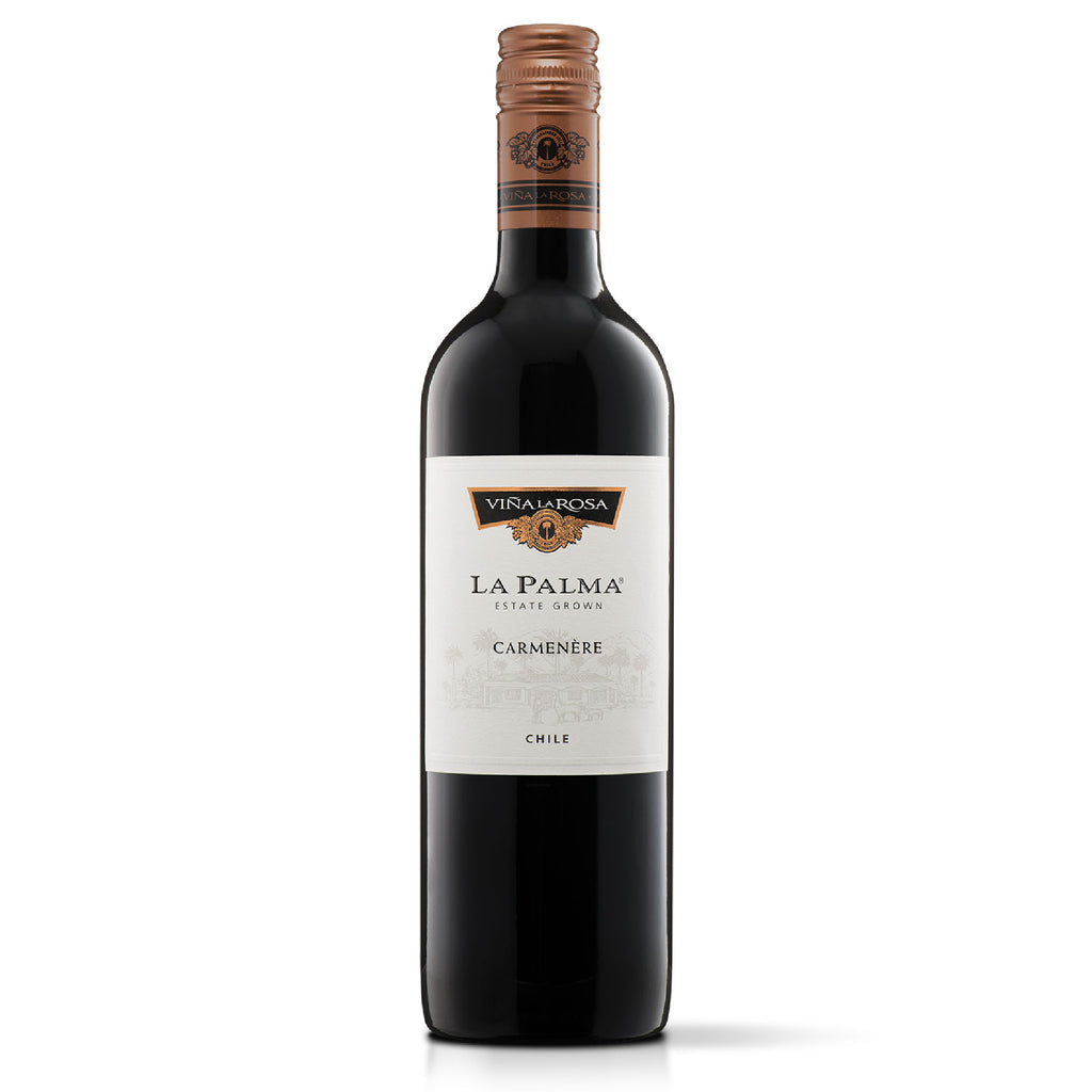 La Palma Carmenere (6 botellas 750ml)