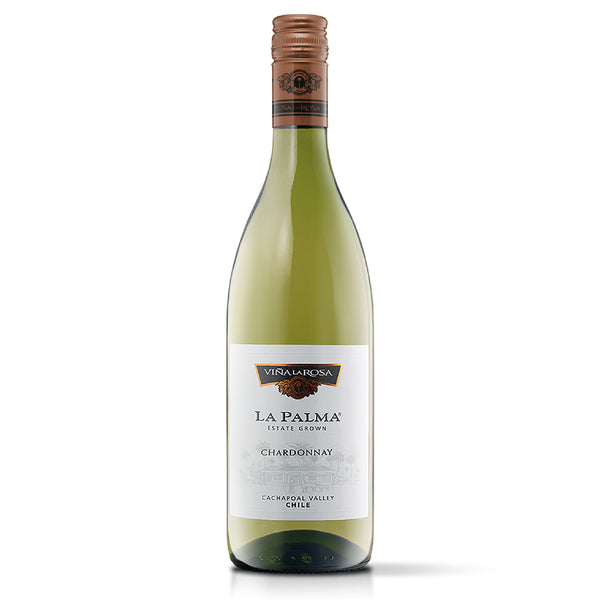 La Palma Chardonnay (6 botellas 750ml)