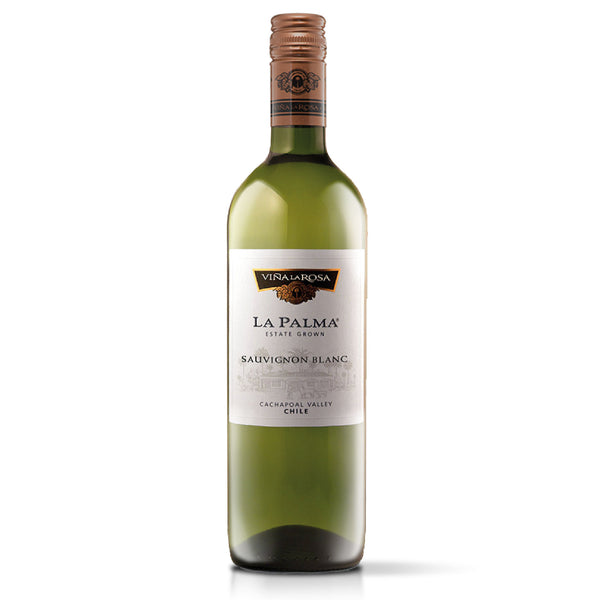 La Palma Savignon Blanc (6 botellas 750ml)