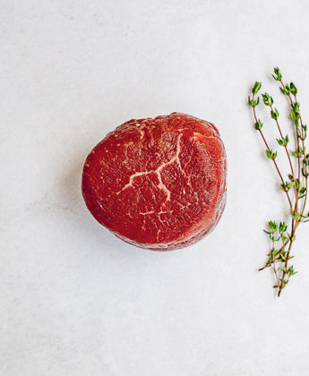Organic Tenderloin Filet