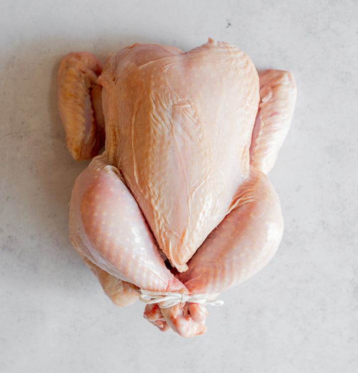 Organic Cornish Chicken