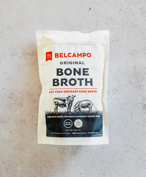 Orignal Bone Broth Pouch