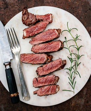 Organic Strip Steak