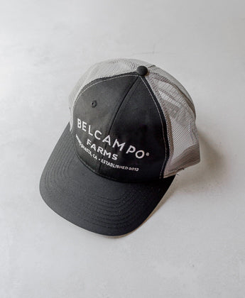 Belcampo Hat