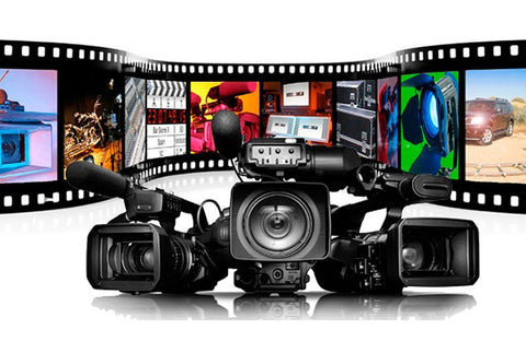 Productores Audiovisuales