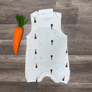 Carrot Jumpsuit