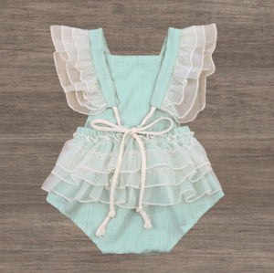 Princess Amy Romper