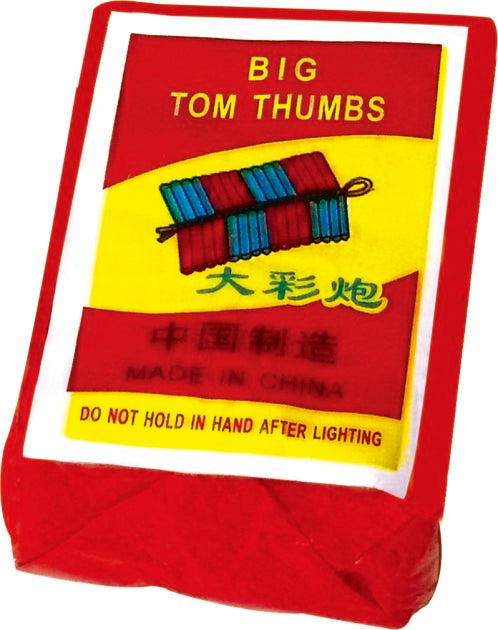 342-30 TOM THUMBS