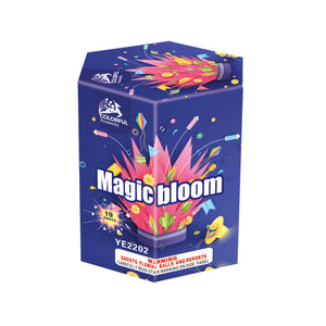 YE2202 MAGIC BLOOM