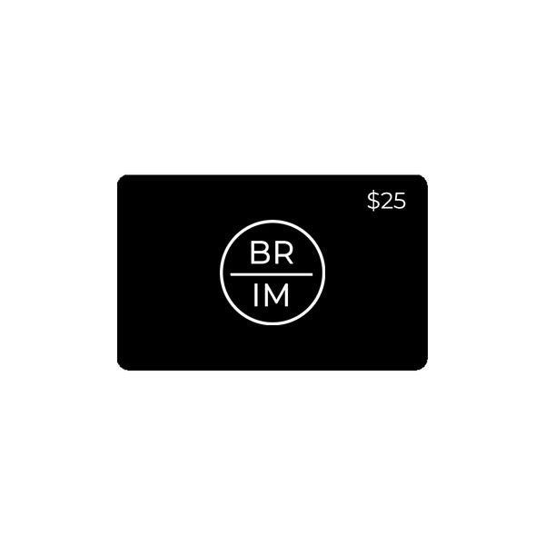 The Brim Co. Gift Card