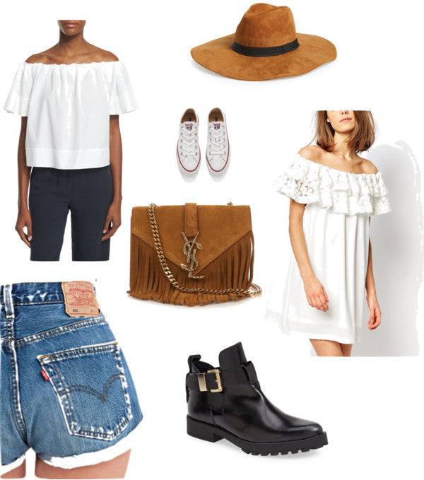 Coachella Vibes: What To Wear