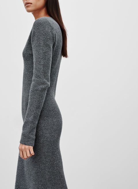 "Wilfred Grey "" Thomassin"" Knit Dress Size XXS"