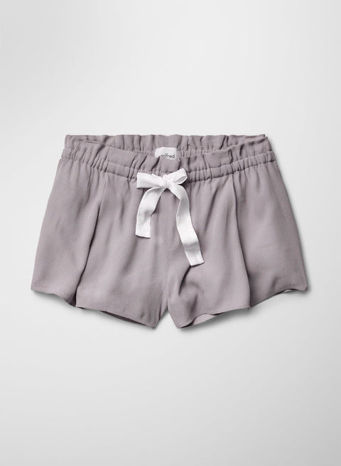Wilfred Grey Montrouge Shorts Size XXS