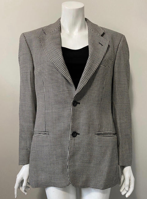 Vintage Mark & Spencer Boyfriend Blazer Size XL