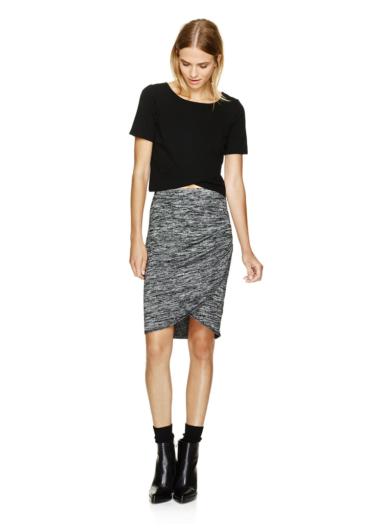 188e1cdc9e83a Wilfred Free Blue Tyra Skirt Size S. Images   1   2 ...