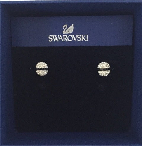 Brand New Swarovski Mix Pierced Crystal Earring 1062752