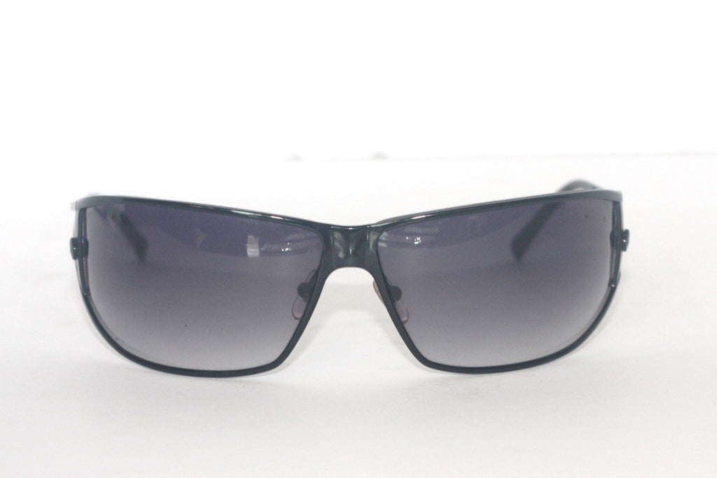 Versace Black Sunglasses Model #2040 - Joyce's Closet  - 2