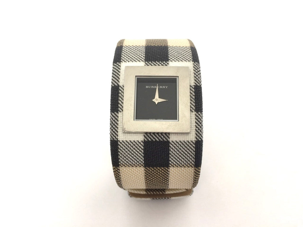 Burberry Nova Check Classic Watch BU4001
