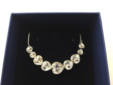 Brand New Swarovski Nouba Crystal Necklace 1082753