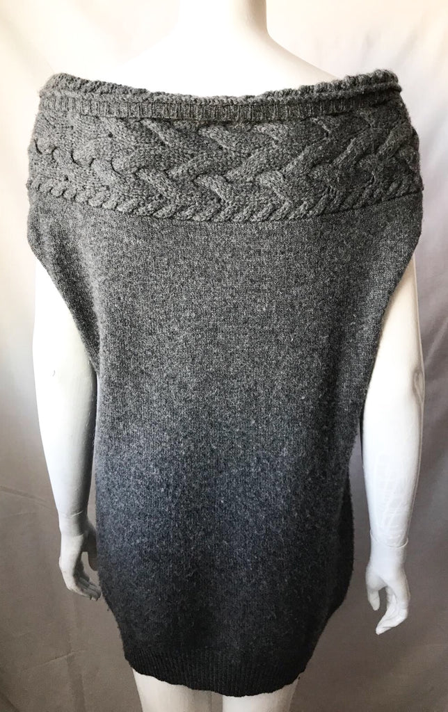 6f59bd772d6eb Marc By Marc Jacob Brown Blitz Pull Over Sweater – Joyce s Closet