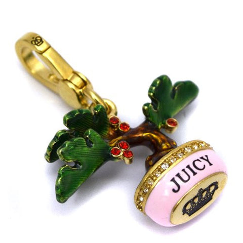 Brand New Juicy Couture Bonsai Tree Charm - Joyce's Closet  - 1