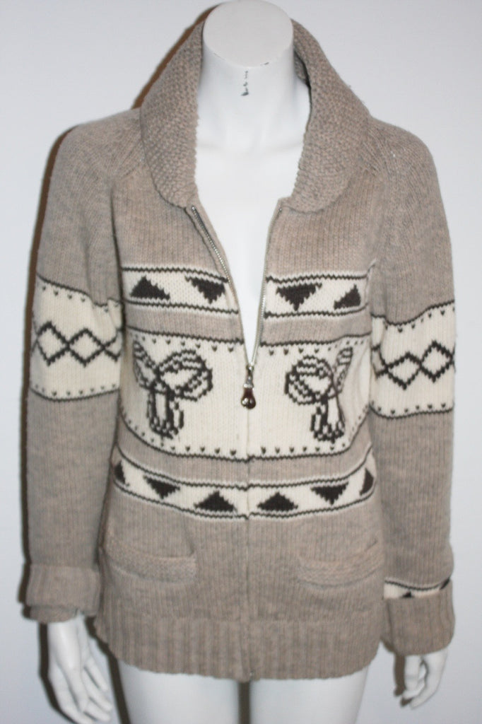 TNA Lambswool Sweater - Joyce's Closet  - 1