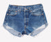 Vintage Levis Denim Cut-Off Shorts - Joyce's Closet  - 2