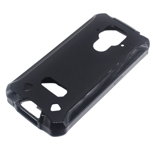 For Doogee S68 Pro Gel Pudding Silicone Phone Protective Back Shell For Doogee S68 Pro Soft TPU Case