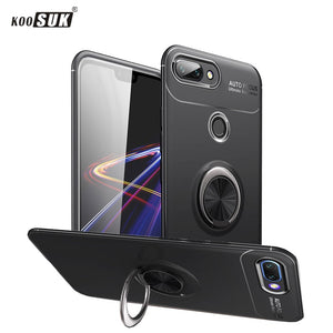 Casing For Huawei P Smart Case Covers Luxury Ultra Slim Phone Back Shell Full Protective sFor Huawei P Smart Cover 5.65inch Case