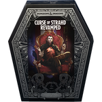 D&D Curse of Strahd: Revamped