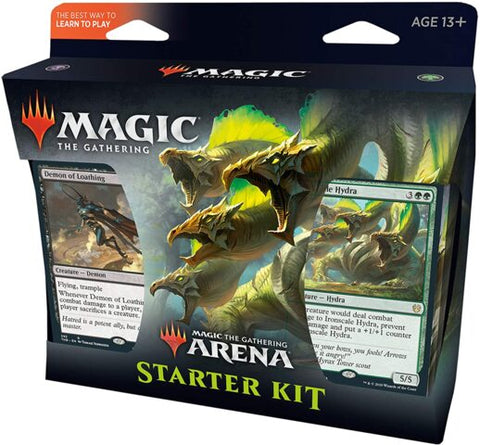 Magic Arena Starter Set