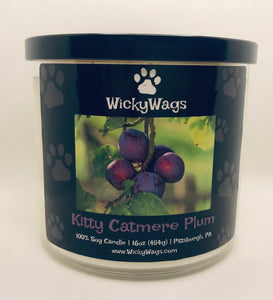Banana Mutt Bread 16oz