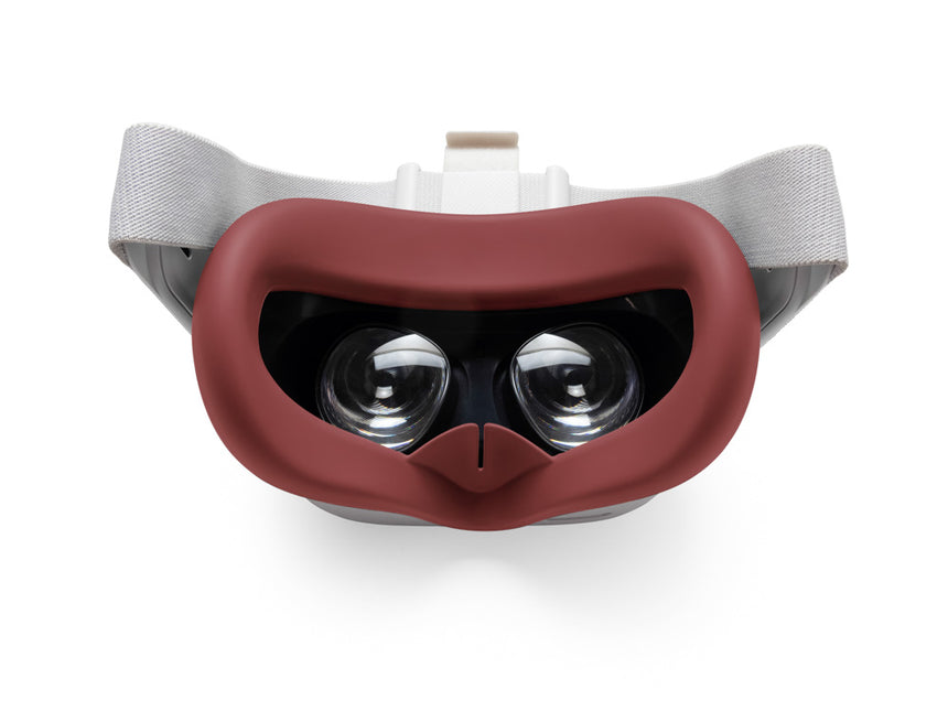 Silicone Cover Red for Oculus™ Quest 2