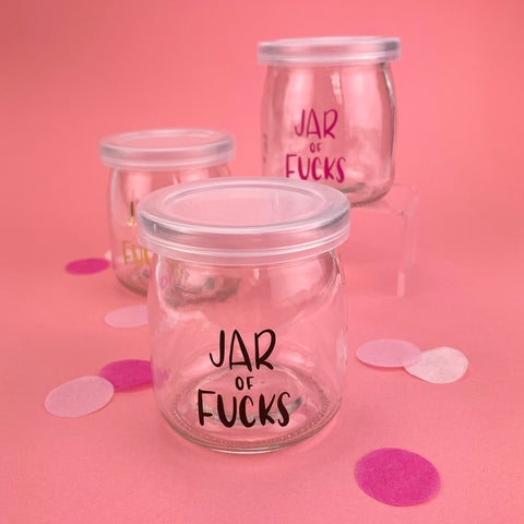 Jar of Fucks