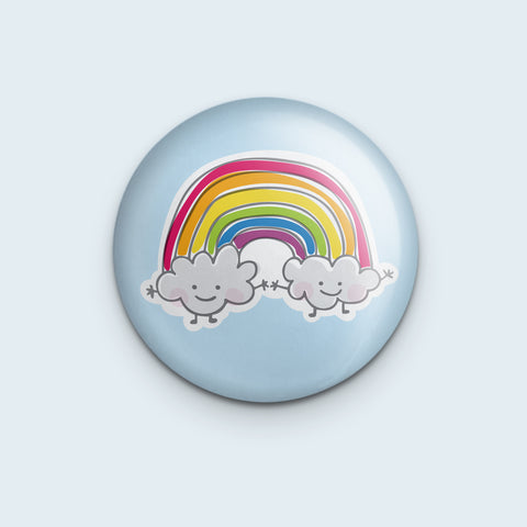 Rainbow Magnet or Mirror