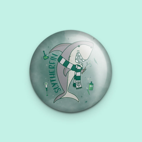 Slytherfin Magnet or Mirror