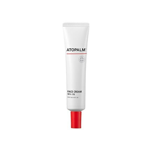 ATOPALM Face Cream For Acne prone and Dry Skin Women