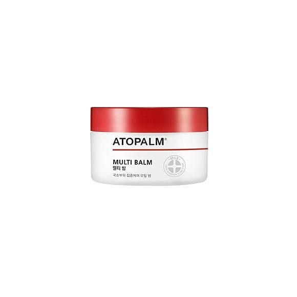 ATOPALM Multi Balm 25g For Soothes and Protects Skin Women