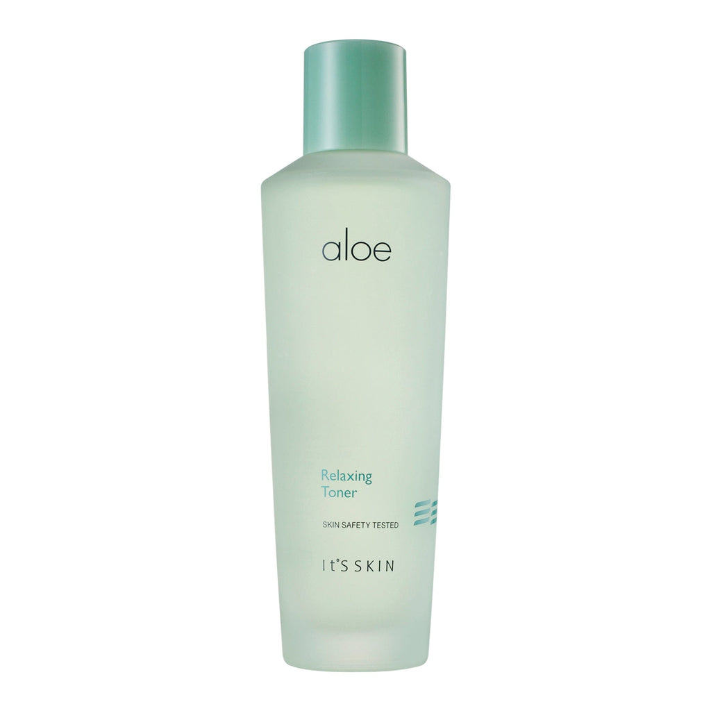 It's skin Aloe Relaxing Toner : All Skin Type