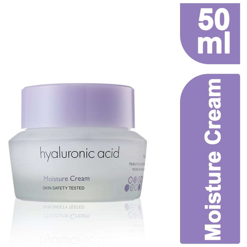 Hydration is the Key : Improve moisture retention and glow skin