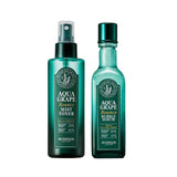 Aqua Glow: For Elasticity & Hydration