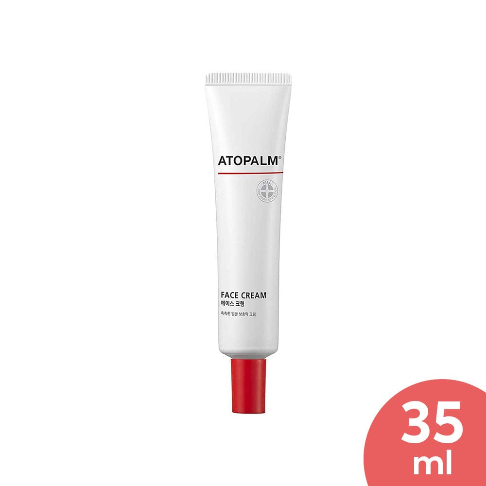 ATOPALM Face Cream For Acne prone and Dry Skin