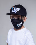 "say say Kappe ""soulful styles"" kids black"