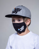 "say say Kappe ""soulful styles"" kids grey"