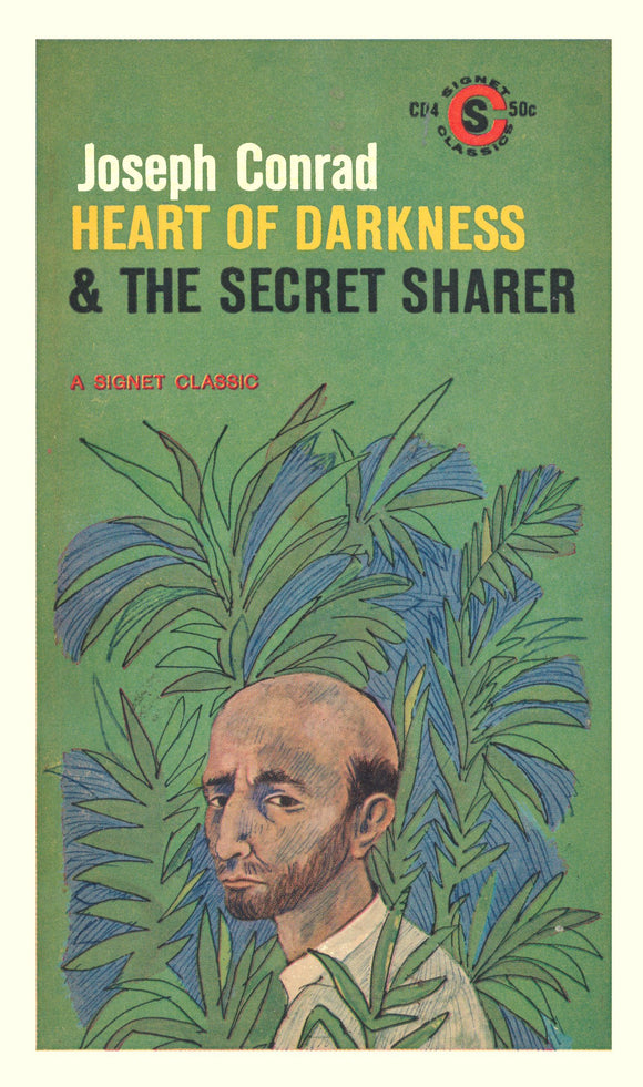 Heart of Darkness & The Secret Sharer - Joseph Conrad